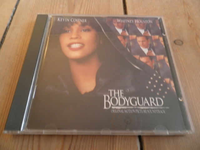 The Bodyguard, original motion picture soundtrack: The…