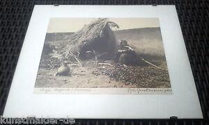 Robert-GERSTMANN-1896-1964-signed-amp-titled-Photograph-Chile-Lumaco