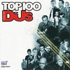 Top 100 DJs by Various Artists (CD, Nov-2009, 2 Discs, Cloud 9 Holland)