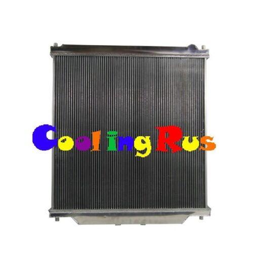 New Full Aluminum Radiator FORD F250 F350 Super Duty 6.0L V8 03-2007 07 06 05 04
