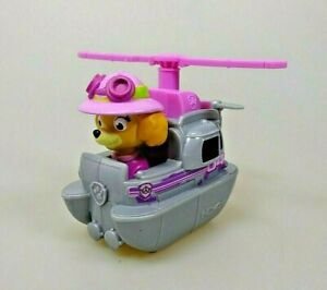 Paw-Patrol-Jungle-Rescue-Skye-Avec-Vehicule-helicoptere-Spin-Master