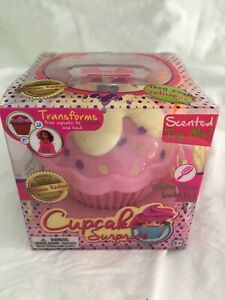 Cupcake-Surprise-Scented-Princess-Doll-New-Pink