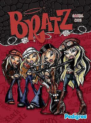 unknown, Bratz Annual 2006, Excellent Book