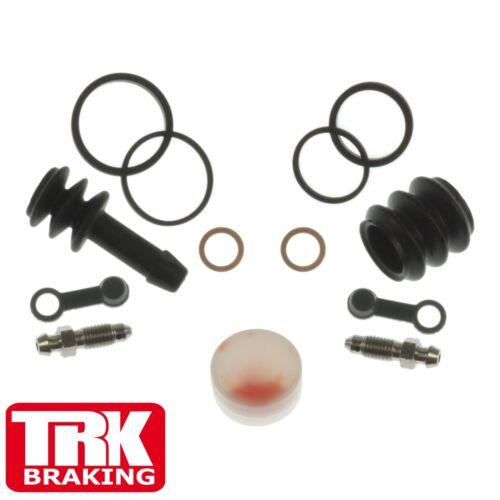 Brake Caliper Repair Kit Rear Kawasaki GPX 600 R ZX 600 C7 1994