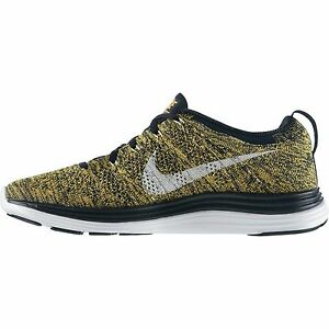 uk availability d2316 b2439 Image is loading Nike-Women-039-s-Flyknit-Lunar1-Running-Shoe-