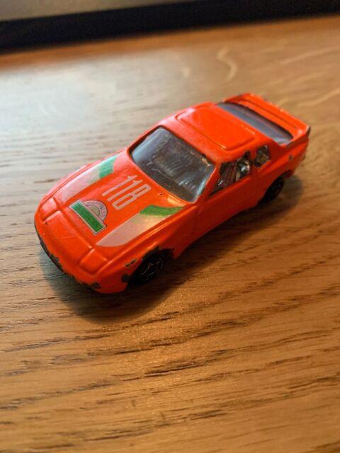 Goodridge Orange Bremsschlauche Porsche 944 Turbo For Sale Online Ebay