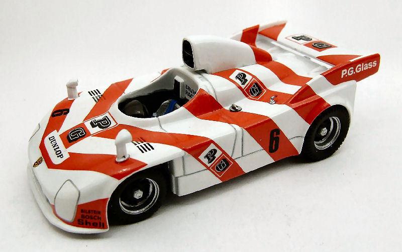 Porsche 908/4 #6 6th 9 H Kyalami 1982 De De De Cadenet / Martin / Pianta 1:43 Model | Prix Modéré  502fa6