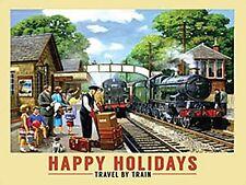 1x Immingham Train Depot Sticker//Decal 100 x 77mm