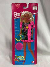 Barbie Doll Fashions Tropical Splash Outfit Mattel 68314 1995