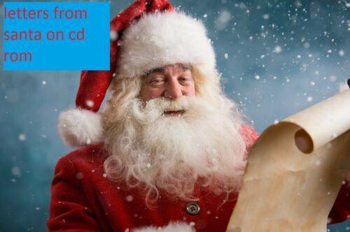 father christmas XMAS TEMPLATE DESIGNS CREATE PERSONALISED LETTERS FROM SANTA