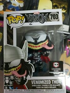 Funko-Pop-Marvel-venomized-Thor-Calice-exclusivo-703