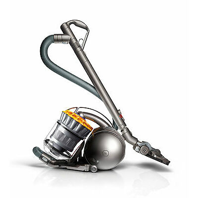 Dyson DC28c Multi Floor Cylinder Vacuum Cleaner - Refurbished - 2 Year Guarantee
