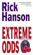 Extreme Odds: An Adam McCleet Mystery (Adam McCleet Mysteries) Rick Hanson Mass