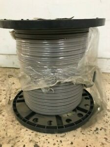 10//2 UF-B x 15/' Southwire Underground Feeder Cable