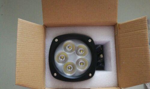For John Deere 250D 260E 300D 310E 350D 370E 400D 410E 50W Led Work lights x2pcs