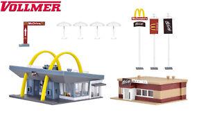 Vollmer-N-47766-McDonalds-Schnellrestaurant-mit-McCafe-NEU-OVP