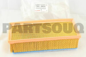 178010R010 ELEMENT SUB-ASSY, AIR CLEANER FILTER