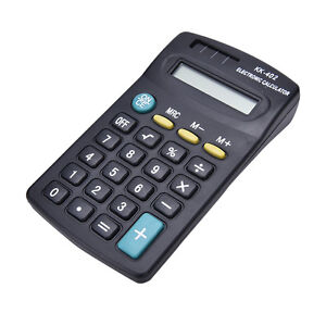 Pocket-Calculators-Mini-Electronic-Calculator-8Digit-Battery-Powered-Calculater