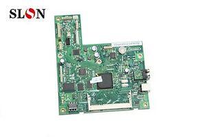CE684-60001 HP Color LaserJet CM2320nf MFP Printer Formatter Board USB Network