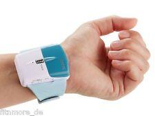 Sanitas Schlafarmband  Zur Förderung der Schlafqualität Schlaf Armband Tracker