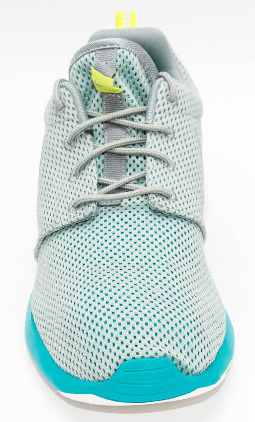 Nike Nike Nike Rosherun Split Toe Mica Verde/cumbre 511881-300 Blanco e290d9