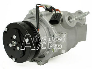 Magnum Charger V8 See Chart New AC A//C Compressor Fits Challenger