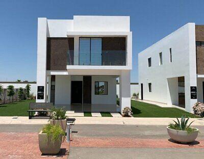 Casa Modelo Argo con Terreno excedente en Altaria Residencial