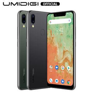 UMIDIGI A3X Téléphones Portable 3 Go + 16 Go Android 10 Mobile Phone 5.7 incell