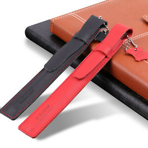 Genuine-Leather-Pencil-Case-Sleeve-Pouch-Bag-Holder-for-iPad-Pro-11-034-12-9-034-2018