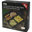 NGT-Toast-Maker-Padella-Outdoor-Grill-Pan-Campeggio-Sandwich-Tostapane-Cucina