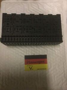 VW-GOLF-JETTA-MK2-90-SPEC-CE2-Fusebox-FUSIBILE-Board-357937039-Corrado-Polo-T4-Vento