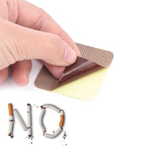Anti-smoke Patch Stop Smoking 100/% Natural Ingredient Quit Smoke 50 Patches 0U