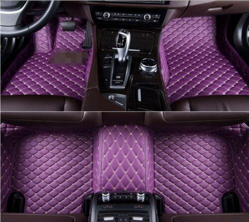 For GMC Yukon Yukon Denali FloorLiner Car Floor Mats Auto Floor Mats 2007-2014