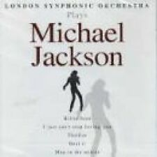 Michael Jackson London Symphonic Orchestra plays [CD]