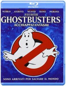 Ghostbusters - Acchiappafantasmi - BluRay DL007761