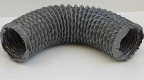 Hydroponiques hotte aspirante PVC fibre de verre Flexible Conduits de ventilation, Grill