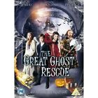 The Great Ghost Rescue DVD 5060020705625 Toby Hall Emma Fielding Georgia .
