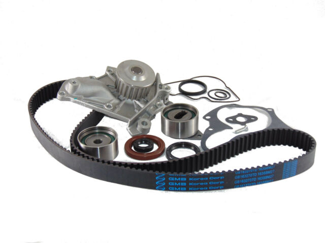 Timing Belt Kit with Water Pump to fit Toyota Chaser 1.8L DOHC EFI and MPFI