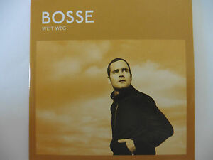 "Bosse Weit weg 5"" Promo Maxi - CD 1 Track 2010 Radio Version rar - Deutschland - Bosse Weit weg 5"" Promo Maxi - CD 1 Track 2010 Radio Version rar - Deutschland"