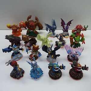 LOT-OF-18-SKYLANDERS-GIANTS-LOOK-DESCRIPTION-T46