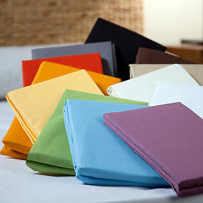 The Best 60x120 Drap Plat120x60 SpÉcial Sieste 20 Coloris En Pur Coton Laken Flat Sheet Fragrant Aroma Draps