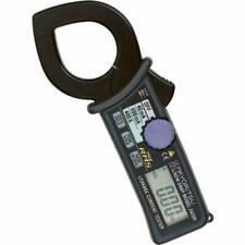 Kyoritsu Electric Instrument Kyoritsu 2433r Clamp Meter For Measuring Queue