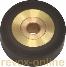 Andruckrolle mit Sinterlager B77 Revox