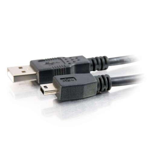 USB Programming Cable Cord for Schneider Modicon M258 M218 Logic Controller PLC