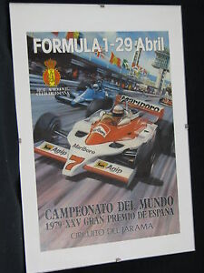 Front-page-Program-1979-Gran-Premio-De-Espana-Formula-1-29-Abril-Circuito-Jarama