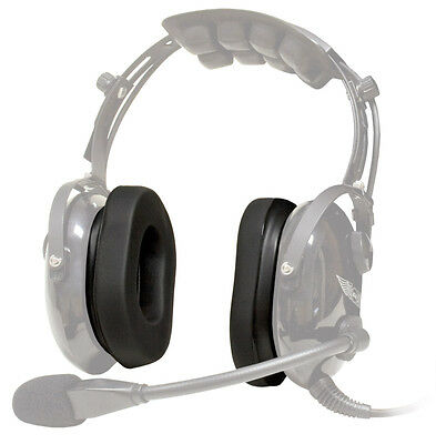 ASA Cloth Earseal CoversASA-HS-1-COVERFits most major brands of headsets