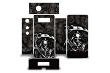 Skin Wrap for Snow Wolf 200 Watt BOX 200w Decal Snowwolf Sticker Skins REAPER