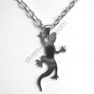Collana acciaio ciondolo FARFALLA pendente estate estivo necklace butterfly NEW