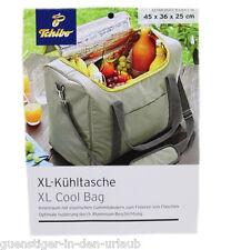 TCM Tchibo XL Kühltasche Kühlbox Tragetasche Tasche Picknick Reise NEU