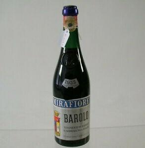 Wein-Rotwein-Red-Wine-1955-Jahr-Year-Geburtstag-Birthday-Barolo-D-039-Alba-836-20
